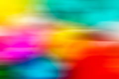 Abstract colorful blur background. Beautiful abstract colorful blur background Royalty Free Stock Image