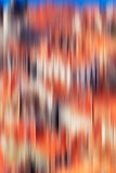 Abstract colorful blurred background for creative design Royalty Free Stock Photos