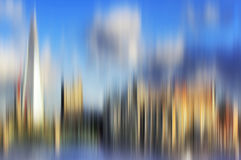 Abstract colorful blurred background for creative design Stock Photography