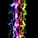 Abstract colorful blurry background Royalty Free Stock Images
