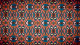 Abstract colorful color pattern background Royalty Free Stock Photography