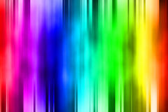 Abstract colorful courtain Stock Images
