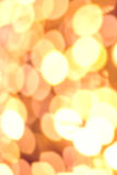 Abstract colorful defocused bokeh background / Blurry Boke circl Stock Image