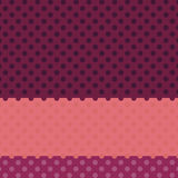 Abstract Colorful Dotted Background Design Stock Photos