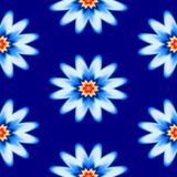 Abstract colorful floral pattern. Texture background. Stock Photos