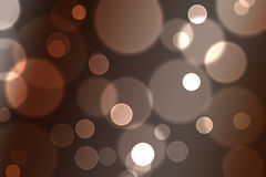 Abstract colorful glittering light bokeh effect background image. A Abstract colorful glittering light bokeh effect background image Royalty Free Stock Images