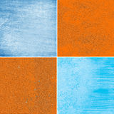 Abstract colorful grunge backgrounds Stock Photo