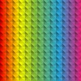 Abstract colorful illustration Is modern . Abstract colorful illustration Is modern Can be used as a background wallpaper or decorate in print Royalty Free Stock Photo