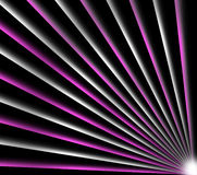 Abstract colorful light background Royalty Free Stock Photo