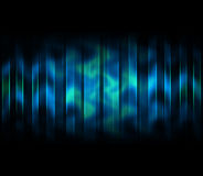 Abstract colorful light background Stock Images