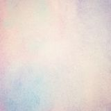 Abstract colorful light painted watercolor stain Stock Photo