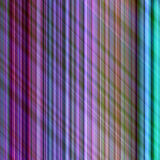 Abstract colorful lines backgr Stock Images
