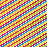 Abstract colorful lines pattern. Abstract colorful face pattern for web and graphic projects Stock Photography