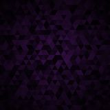 Abstract Colorful Mosaic Background Stock Photography