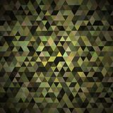 Abstract Colorful Mosaic Background. This is file of EPS10 format Stock Image
