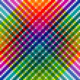 Abstract colorful mosaic pattern Royalty Free Stock Images
