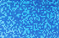 Abstract colorful mosaic texture Stock Images