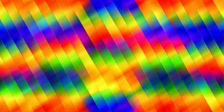 Abstract colorful pattern royalty free stock images