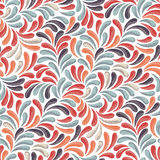 Abstract Colorful Pattern royalty free illustration