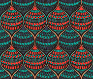 Abstract colorful pattern. Stock Images