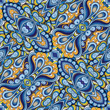 Abstract colorful pattern Royalty Free Stock Photography