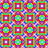 Abstract colorful pattern. Texture background. Stock Photography