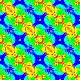 Abstract colorful pattern. Texture background. Stock Photo