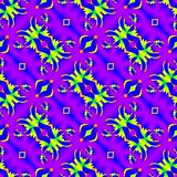 Abstract colorful pattern. Texture background. Stock Image