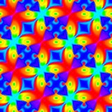 Abstract colorful pattern. Texture background. Royalty Free Stock Photo