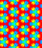 Abstract colorful pattern. Texture background. Stock Photos