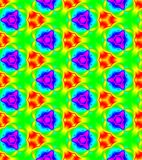 Abstract colorful pattern. Texture background. Royalty Free Stock Image