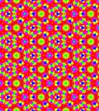 Abstract colorful pattern. Texture background. Royalty Free Stock Photos