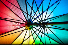 Abstract colorful Royalty Free Stock Images