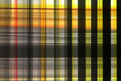 Abstract colorful of plaid. Royalty Free Stock Images