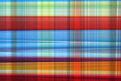 Abstract colorful of plaid. Abstract colorful of plaid for the background Royalty Free Stock Images