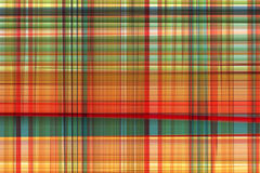 Abstract colorful of plaid. Royalty Free Stock Image