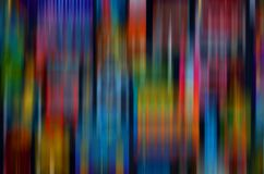 Abstract colorful rainbow background art all colors stock images