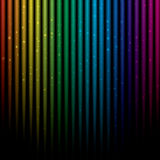 Abstract colorful rainbow. Stock Photo
