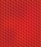 Abstract Colorful Seamless Hexagon Background Royalty Free Stock Image