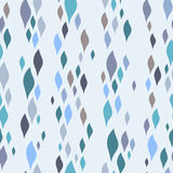 Abstract colorful seamless pattern Royalty Free Stock Photos