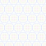 Abstract colorful seamless pattern. Royalty Free Stock Photography
