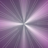 Abstract Colorful Shine Tunnel Background Vector Stock Photos
