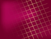 Abstract Colorful Sparkling Golden Grid Holiday Background Royalty Free Stock Images