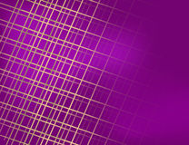 Abstract Colorful Sparkling Golden Grid Holiday Background Royalty Free Stock Photos