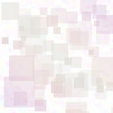 Abstract colorful square background Royalty Free Stock Images