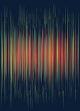 Abstract Colorful Striped Background Royalty Free Stock Image