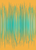Abstract Colorful Striped Background Stock Photos
