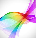 Abstract colorful template background Royalty Free Stock Image