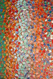 Abstract Colorful Texture Royalty Free Stock Photo