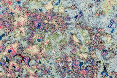Abstract colorful texture background Royalty Free Stock Photography